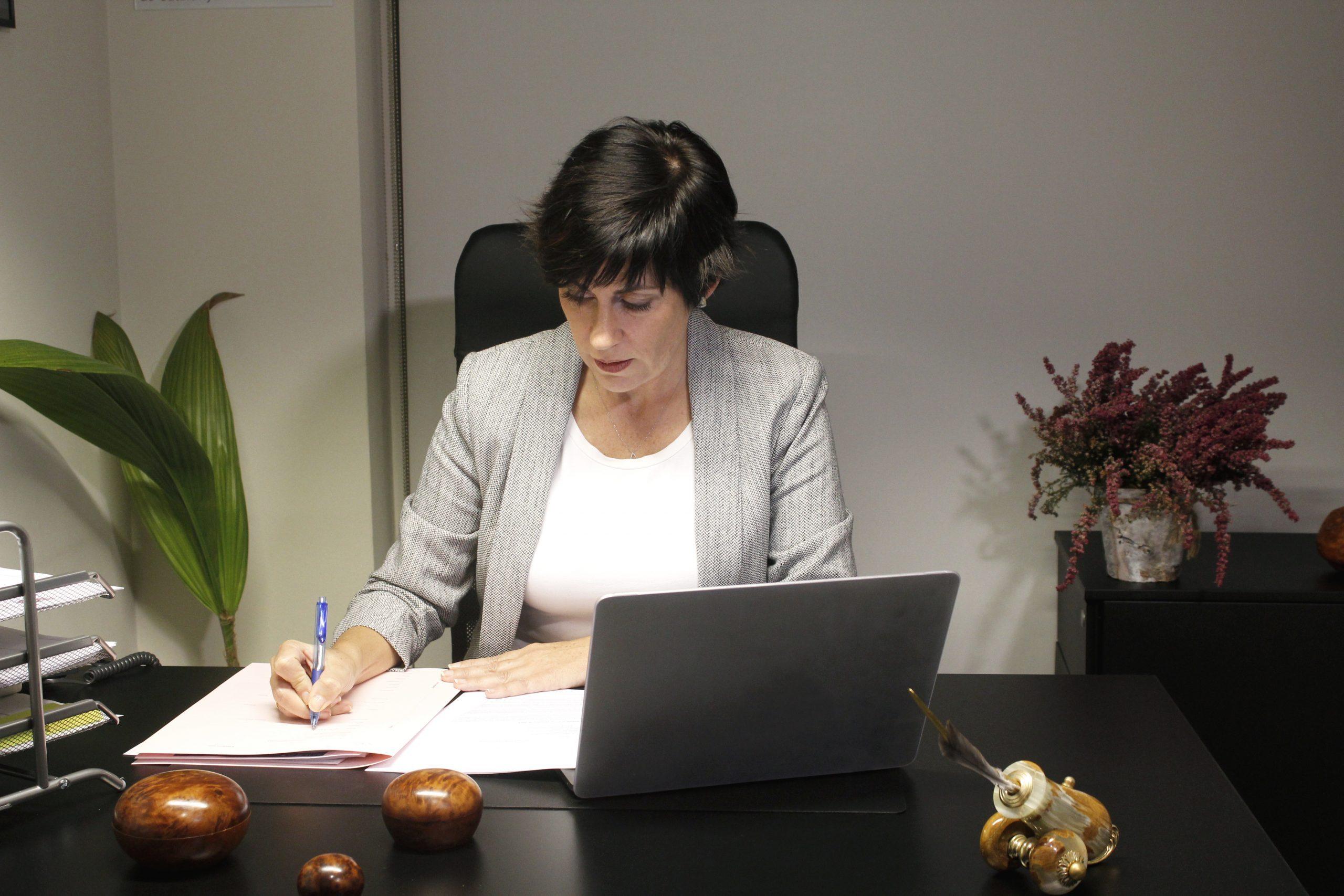 Entrevista de CREC a Patricia Gómez