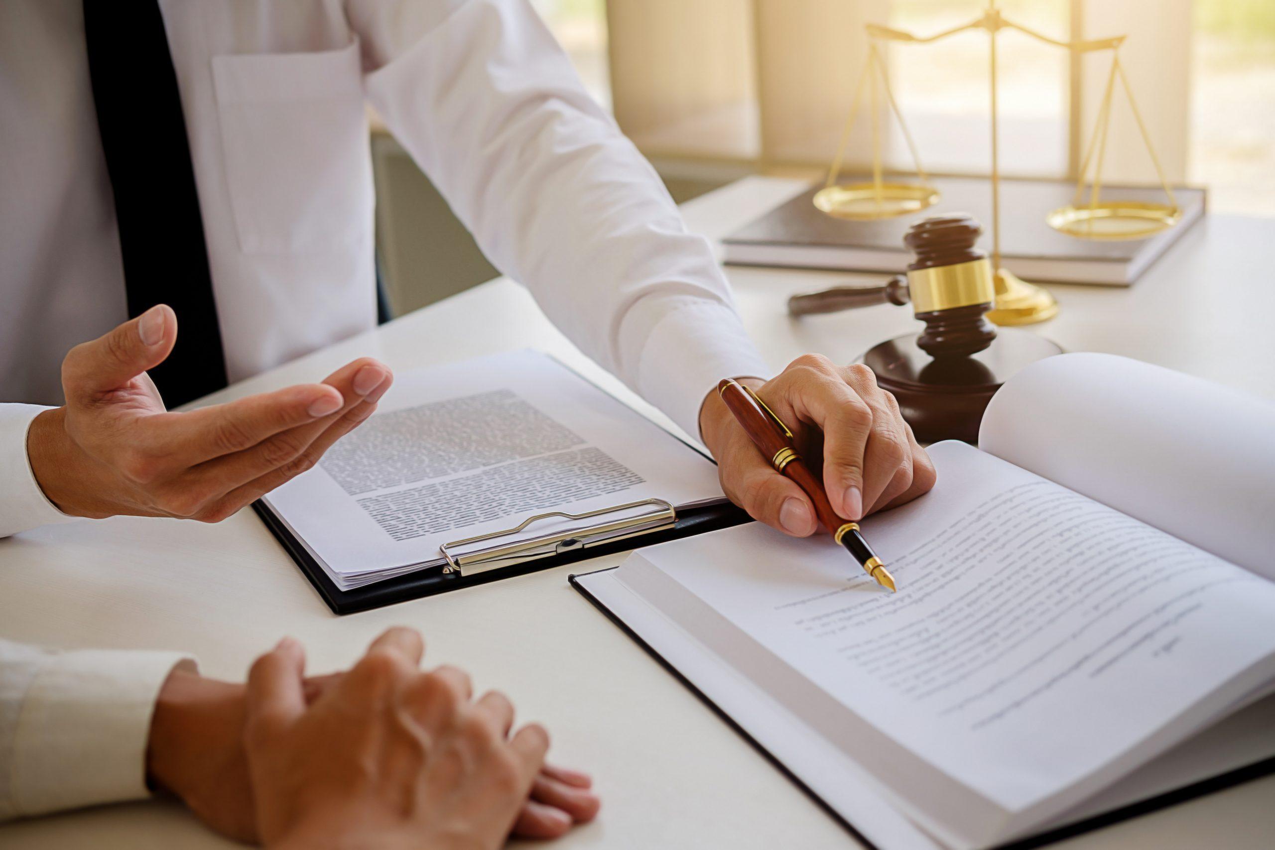 Consecuencias de la Ley de la Segunda Oportunidad